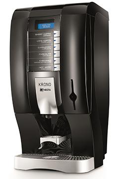 machine à café krono