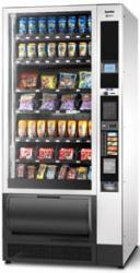 fournisseur distribution automatique
