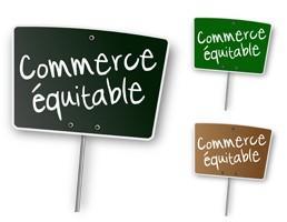 badge commerce équitable